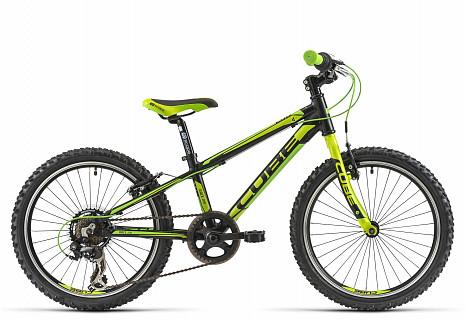 Велосипед Cube Kid 200 Boys 2015