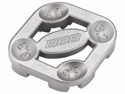 Спицевой ключ BBB Turner BTL-15