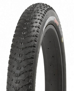 "Покрышка KENDA K1155 Juggernaut Sport 26"" (Fat Bike)"