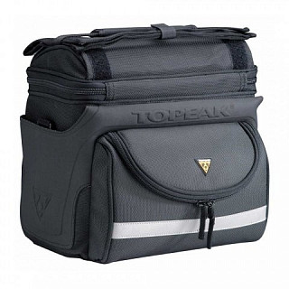 Сумка TOPEAK TourGuide Handle Bar Bag DX 7,7 литра TT3022B