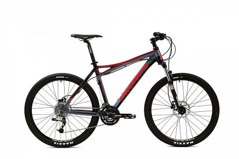 Велосипед Cronus Dynamic 1.0 2014