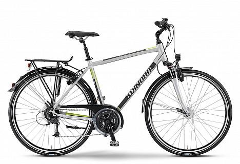Велосипед Winora Jamaica 4.4 2014
