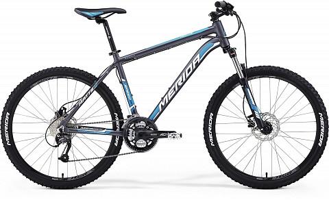 Велосипед Merida Matts 40-D 2014