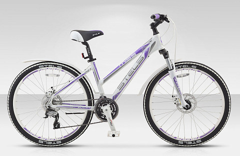 Велосипед Stels Miss 6700 MD 2016