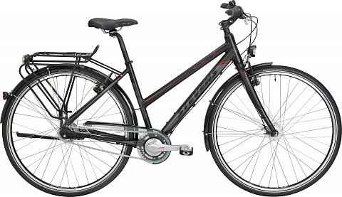 Велосипед Stevens Elegance Lite Lady 2014