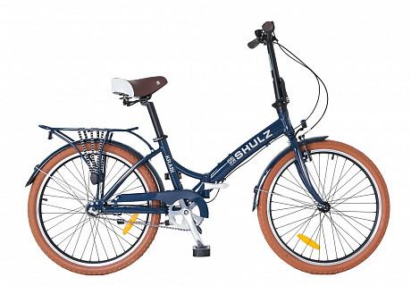 Велосипед Shulz Krabi Coaster 2015