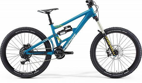 Велосипед Merida One-Eighty 6.900 2015