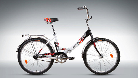 Велосипед Forward Valencia 1.0 2015
