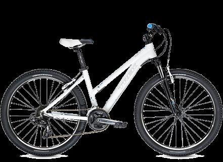 Велосипед Trek Skye S 2014