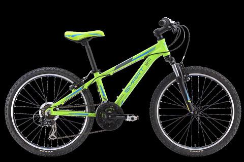 Велосипед SMART BIKES Kid 24 2015