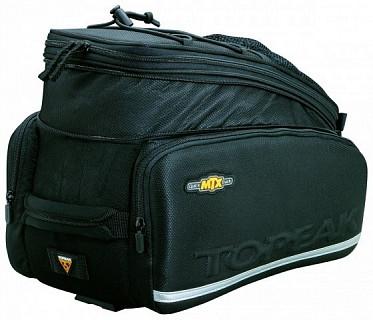 Сумка TOPEAK MTX Trunk Bag DX  (8.3 litres) TT9633B