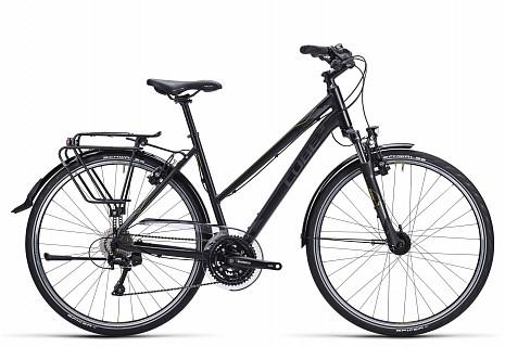 Велосипед Cube Delhi Lady 2015
