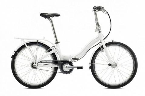 Велосипед Tern Castro P7i