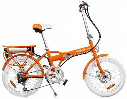 Электровелосипед MELES