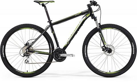 Велосипед Merida Big.Nine 20-D 2015