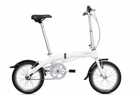 Велосипед Dahon Curve D3