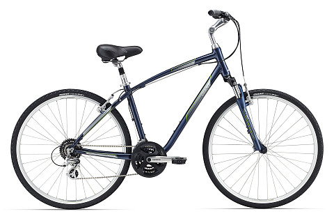 Велосипед Giant Cypress DX 2016