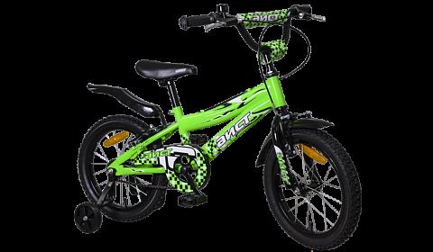 Велосипед Аист КВ 12-16 2014