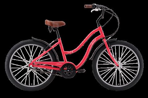 Велосипед Silverback SCARLET 3 2016