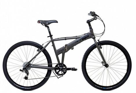 Велосипед Dahon Jack