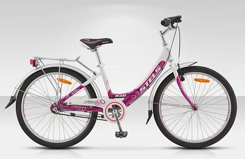 """Велосипед Stels Pilot 830 24"""" 2016"""