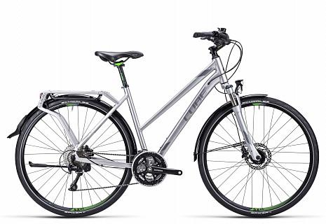 Велосипед Cube Delhi Pro Lady 2015