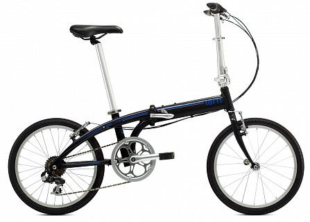 Велосипед Tern Link B7 2015