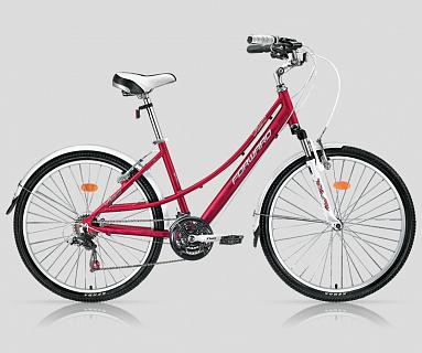 Велосипед Forward Azure 1.0 2014