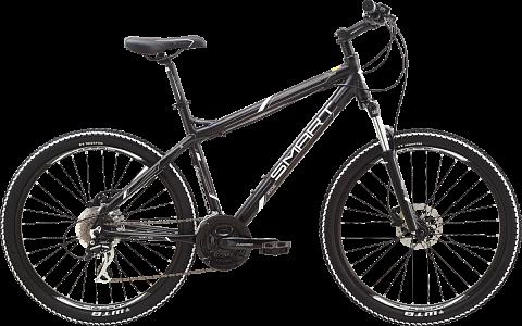 Велосипед SMART BIKES Machine 400 2014