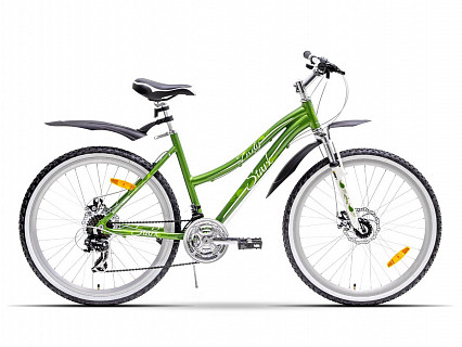 Велосипед Stark Indy Lady Disc 2015