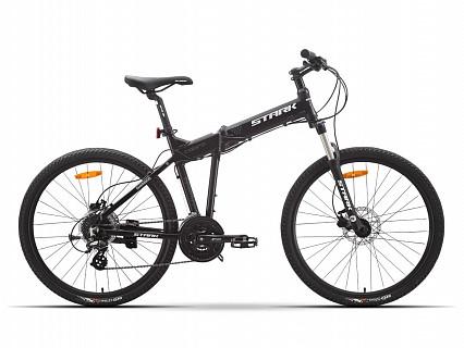 Велосипед Stark Cobra HD 2016