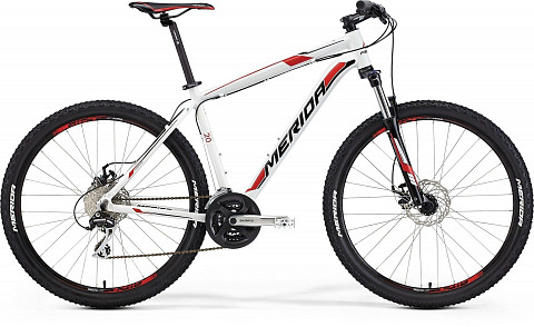Велосипед Merida Big.Seven 20-MD 2015
