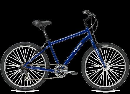 Велосипед Trek Shift 1 2015