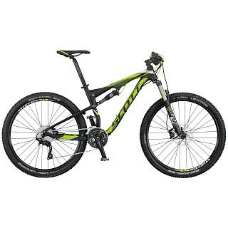 "Велосипед Scott Spark 750 27.5"" 2014"