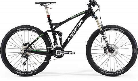 Велосипед Merida One-Forty 3-B 2014