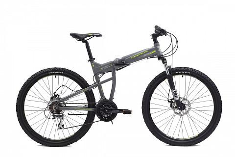 Велосипед Cronus Soldier 1.0 2015
