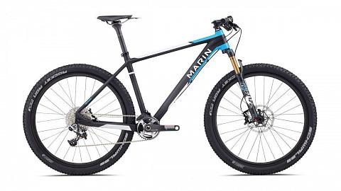 "Велосипед Marin Team CXR Pro 27.5"" 2014"