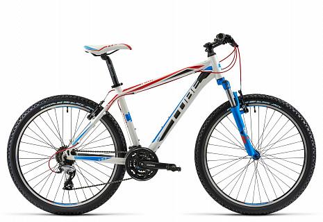 Велосипед Cube AIM 26 2014