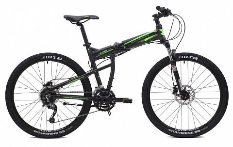 Велосипед CRONUS Soldier 2.5 2015