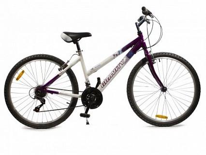 "Велосипед GRAVITY Aurora Lady Al 26"" 18ск 2015"