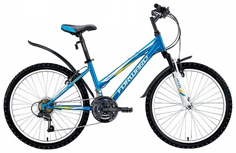 Велосипед Forward Titan 2.0 low 2016