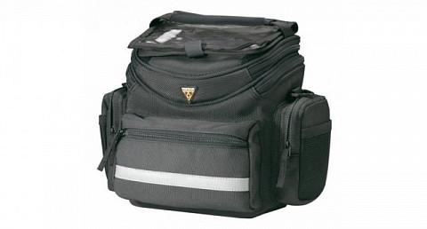 Сумка TOPEAK TourGuide Handle Bar Bag TT3021B