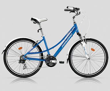 Велосипед Forward Azure 2.0 2014