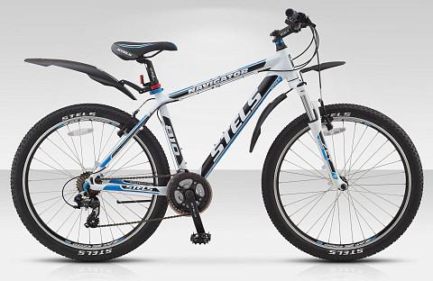 Велосипед Stels Navigator 810 2014