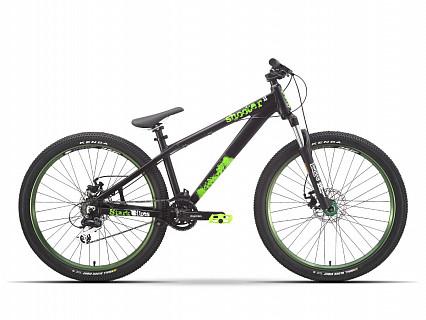Велосипед Stark Shooter 2 2015