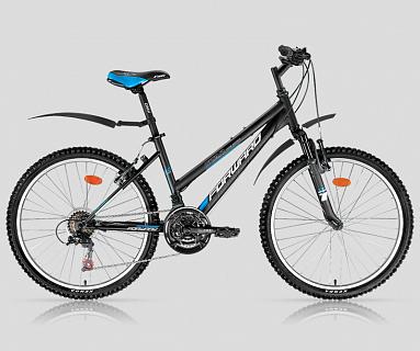 """Велосипед Forward Titan 2.0 24"""" Lady 2014"""