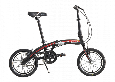 Велосипед SMART BIKES Rapid 100 2014