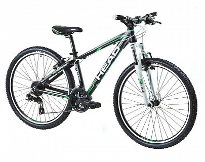 Велосипед Head Ridott 2014