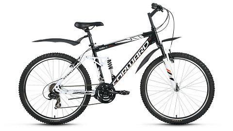 Велосипед Forward Terra 1.0 2016