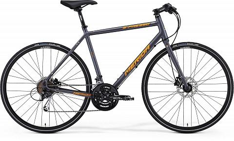 Велосипед Merida S-Presso 100 2014